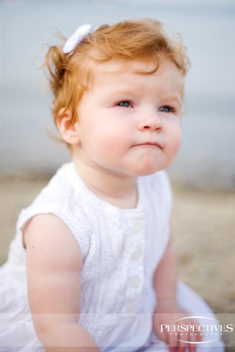 Ellinor at Nine Months