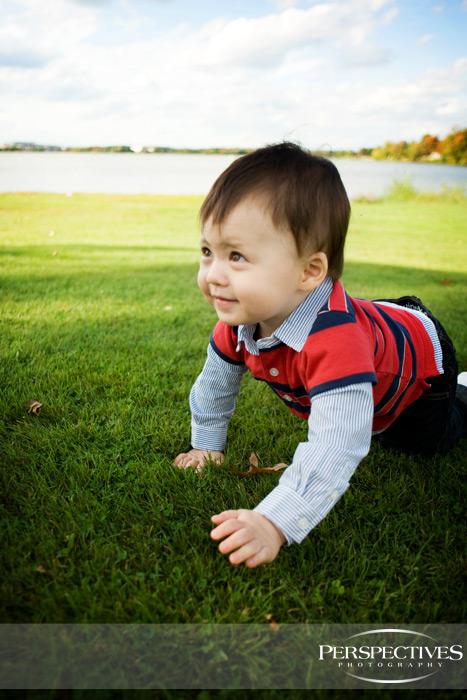 Wyatt - Boston Portrait Photography