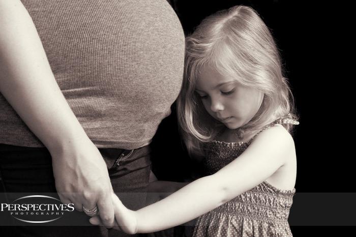 Boston Maternity Photographer