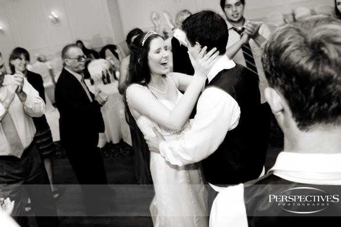 Boston Wedding Photography | The Lantana