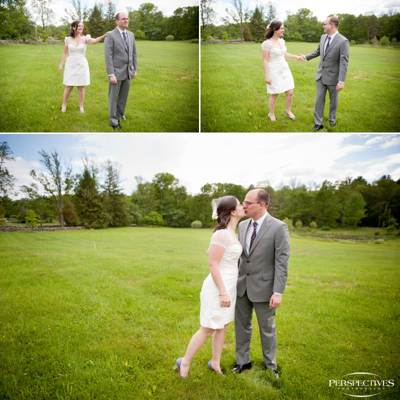 Perspectives Photography, Massachusetts Wedding Photography