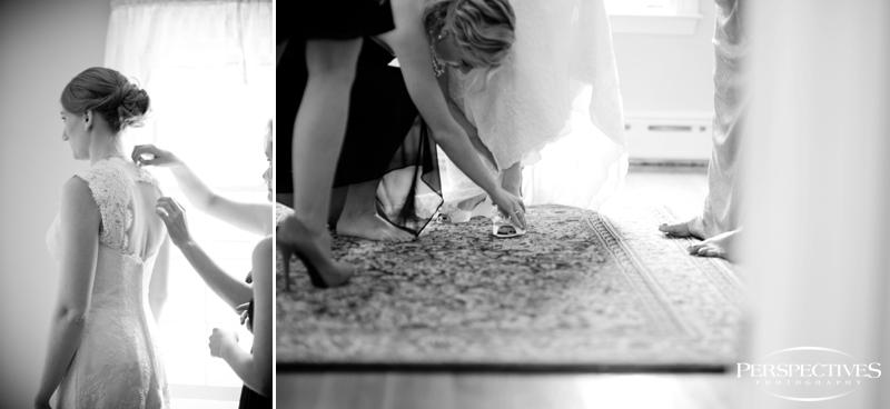 Perspectives Photography, Massachusetts Wedding Photography